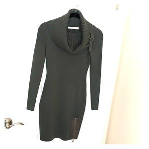 🖤KAREN MILLEN SWEATER DRESS